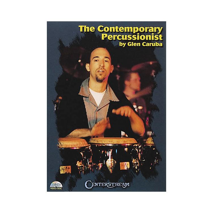 Centerstream PublishingThe Contemporary Percussionist (DVD)