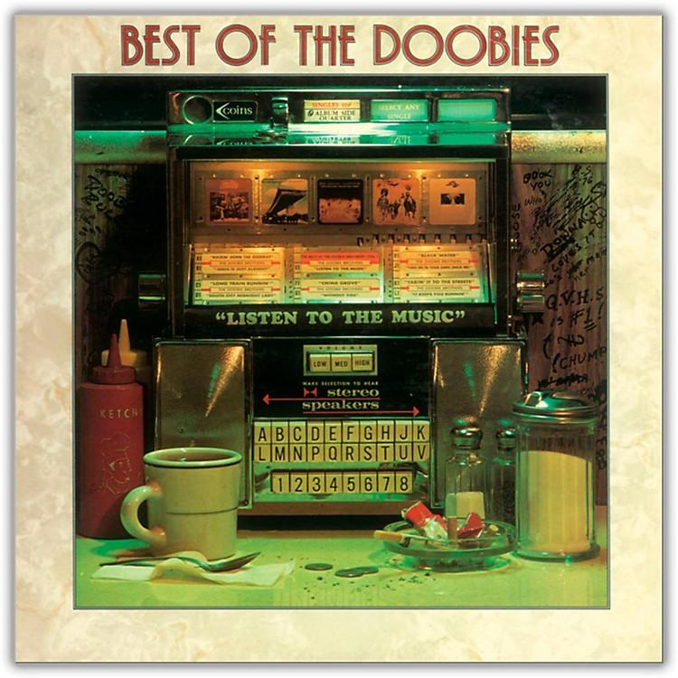WEAThe Doobie Brothers - Best of the Doobies Vinyl LP