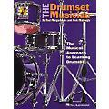 Hal Leonard The Drumset Musician Book/CD