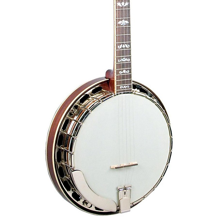 Recording King The Elite Traditional Banjo
