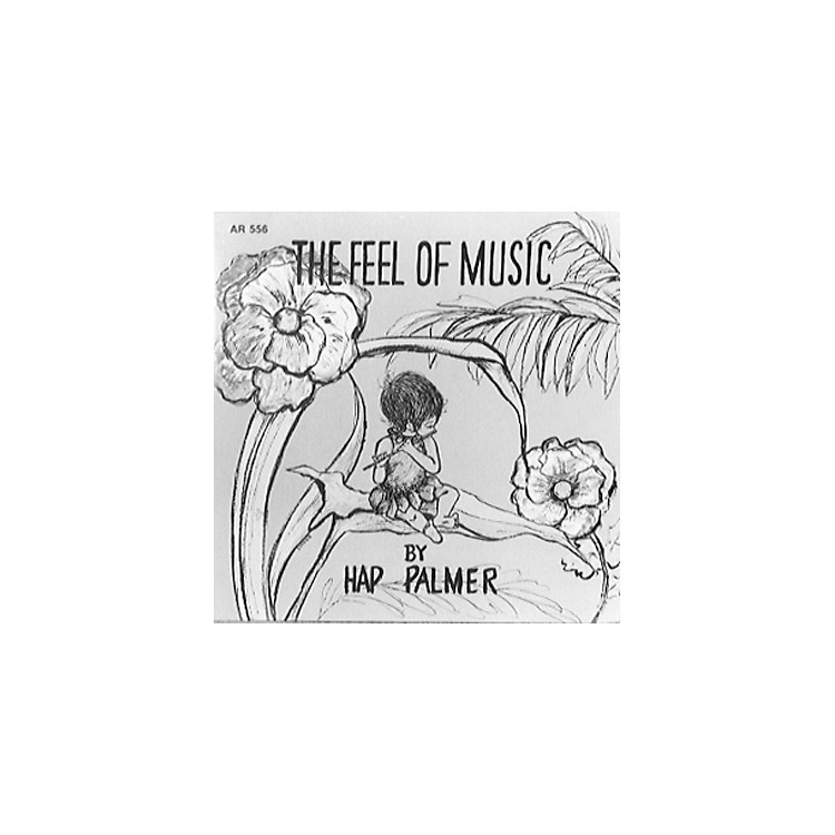 Educational ActivitiesThe Feel Of Music