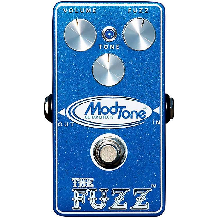 ModtoneThe Fuzz Fuzzer Guitar Pedal