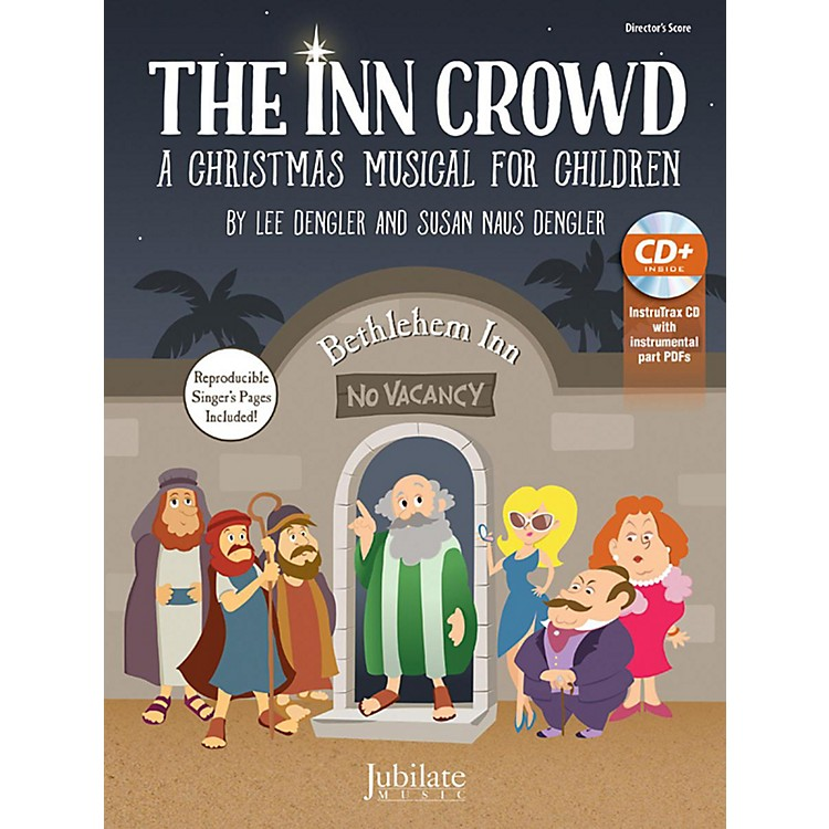 Alfred The Inn Crowd Listening CD