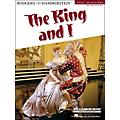 Hal Leonard The King And I Vocal Selections Revised Edition arranged for piano, vocal, and guitar (P/V/G)