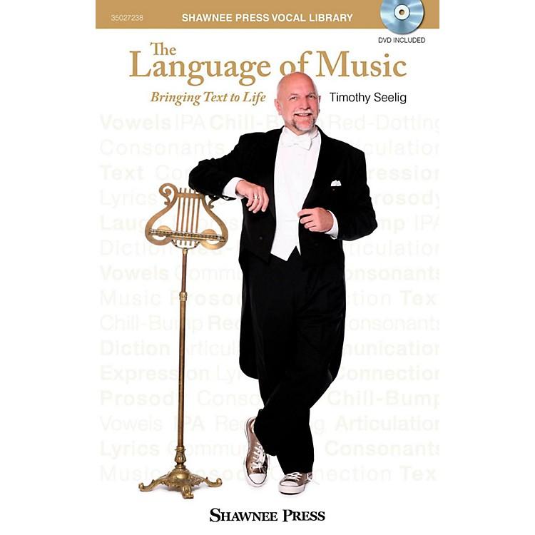 Hal LeonardThe Language of Music Book/DVD