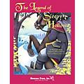 Shawnee Press The Legend of Sleepy Hollow