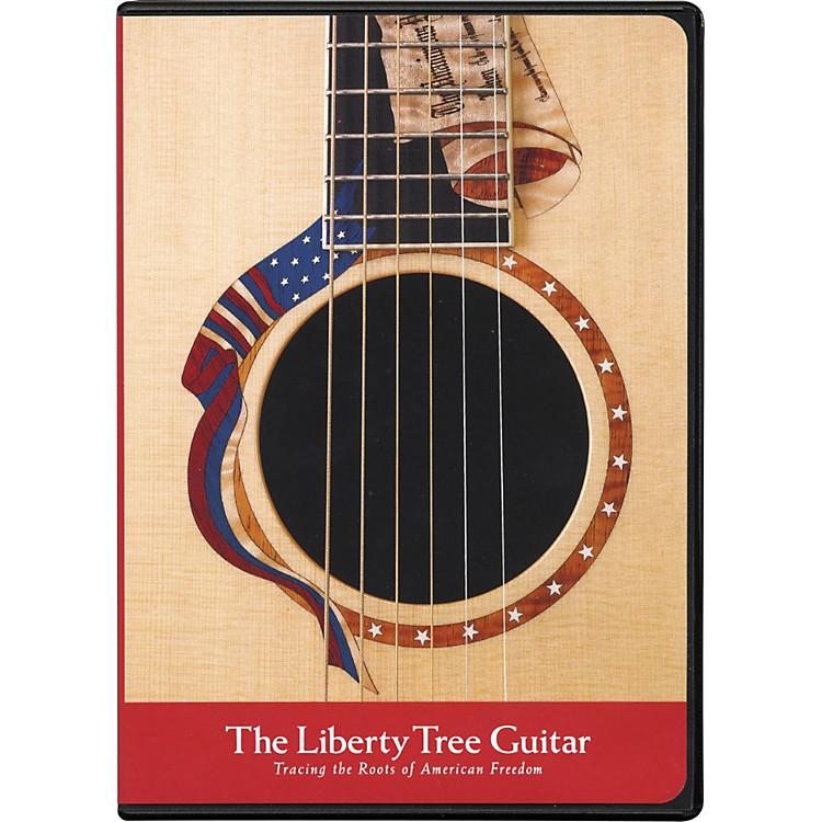 TaylorThe Liberty Tree (DVD)