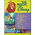 Hal Leonard The Magic Of Disney for Big Note Piano