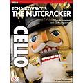 Cherry Lane The Nutcracker Cello Book/CD Tchaikovsky's