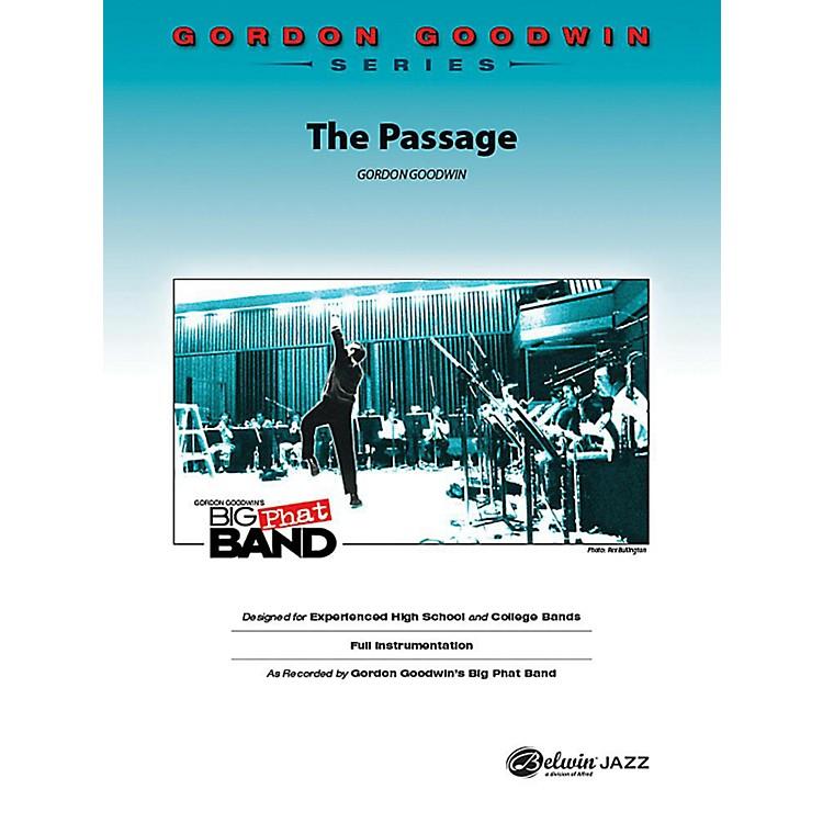 AlfredThe Passage Jazz Band Grade 6 Set