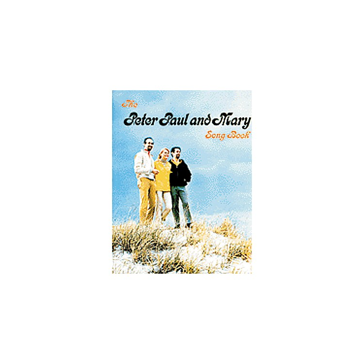 AlfredThe Peter Paul & Mary Piano, Vocal, Guitar Songbook