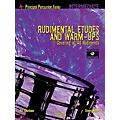 Hal Leonard The Principal Percussion Series Inter Level - Rudimental Etudes & Warm-Ups Covering All 40 Rudiments