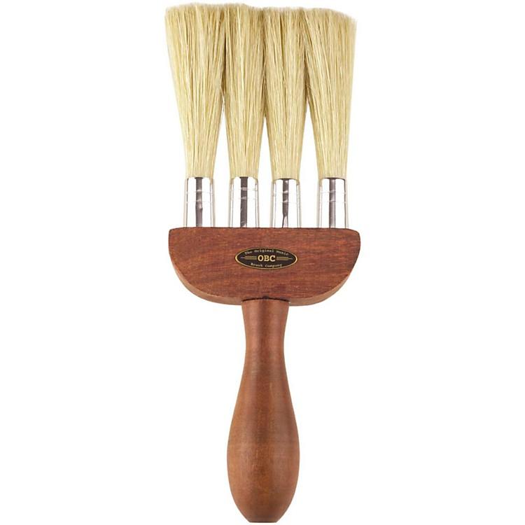 AshdownThe Quattro Instrument Brush