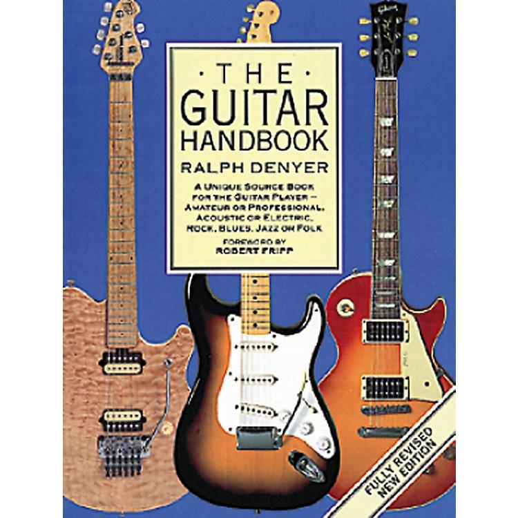 Hal LeonardThe Random House Guitar Handbook