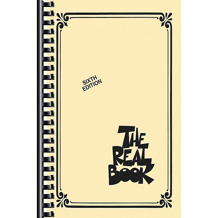 Hal LeonardThe Real Book Volume 1 (C Edition) - Mini Size