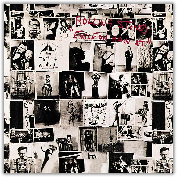 Universal Music GroupThe Rolling Stones - Exile On Main St. Vinyl LP