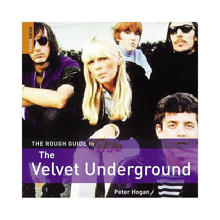 AlfredThe Rough Guide to The Velvet Underground (Book)