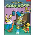 Hal Leonard The Simpsons Songbook 2nd Edition arranged for piano, vocal, and guitar (P/V/G)