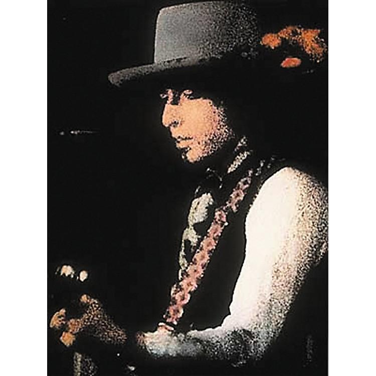 Hal LeonardThe Songs of Bob Dylan Guitar Tab Songbook