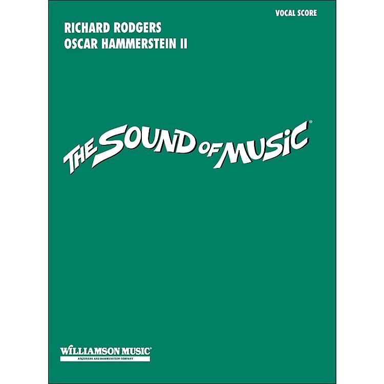Hal LeonardThe Sound Of Music Vocal Score