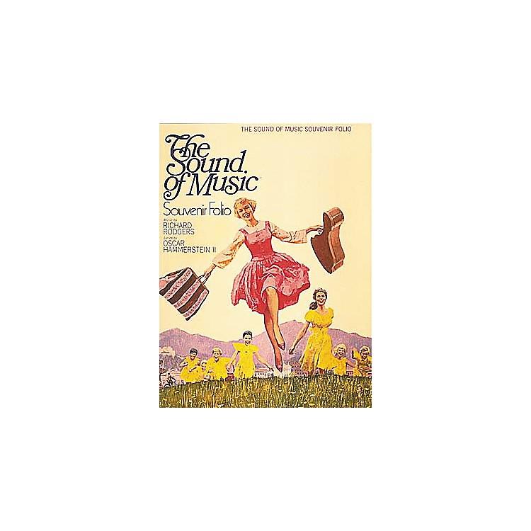 Hal LeonardThe Sound of Music Piano, Vocal, Guitar Songbook
