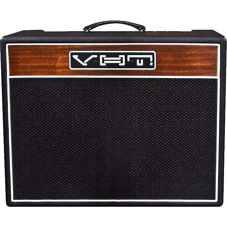 VHT The Standard 18 18W 1x12 Hand-Wired Tube Guitar Combo Amp