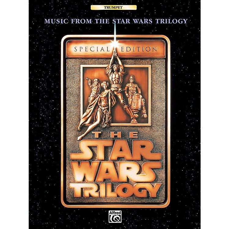 AlfredThe Star Wars Trilogy Special Edition Trumpet