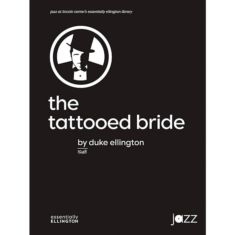 AlfredThe Tattooed Bride Jazz Ensemble Grade 5 (Advanced / Difficult)