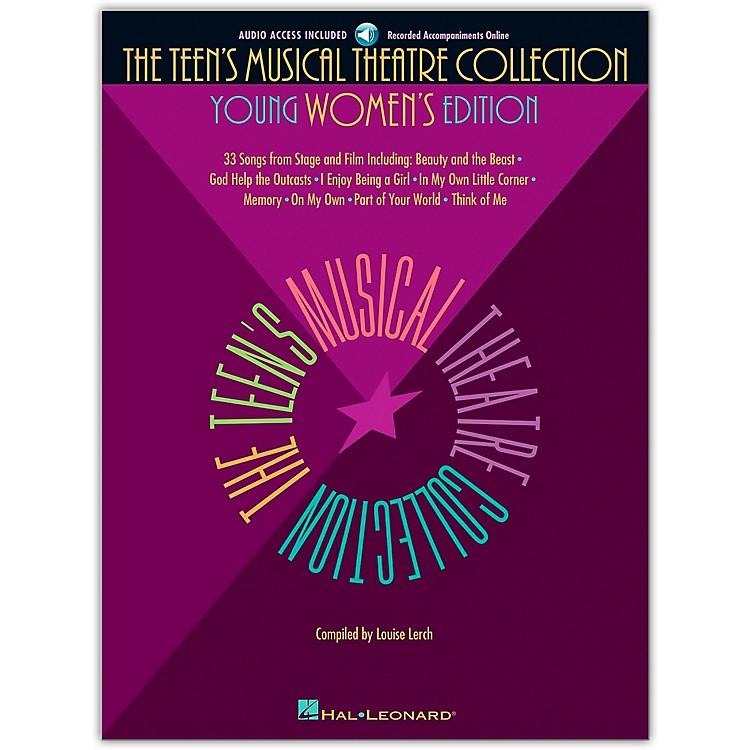 Hal LeonardThe Teen's Musical Theatre Collection