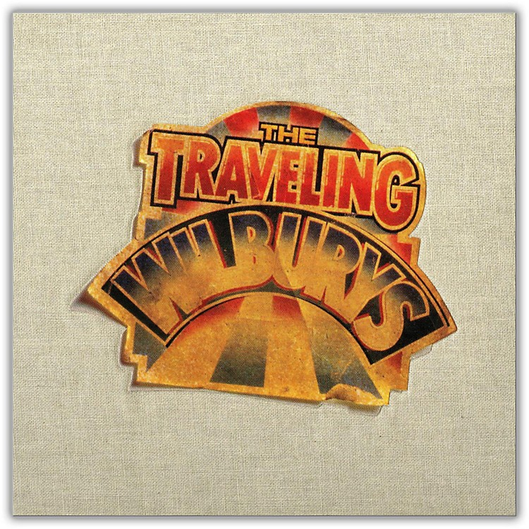 Universal Music GroupThe Traveling Wilburys - Traveling Wilburys Collection [3LP Box]