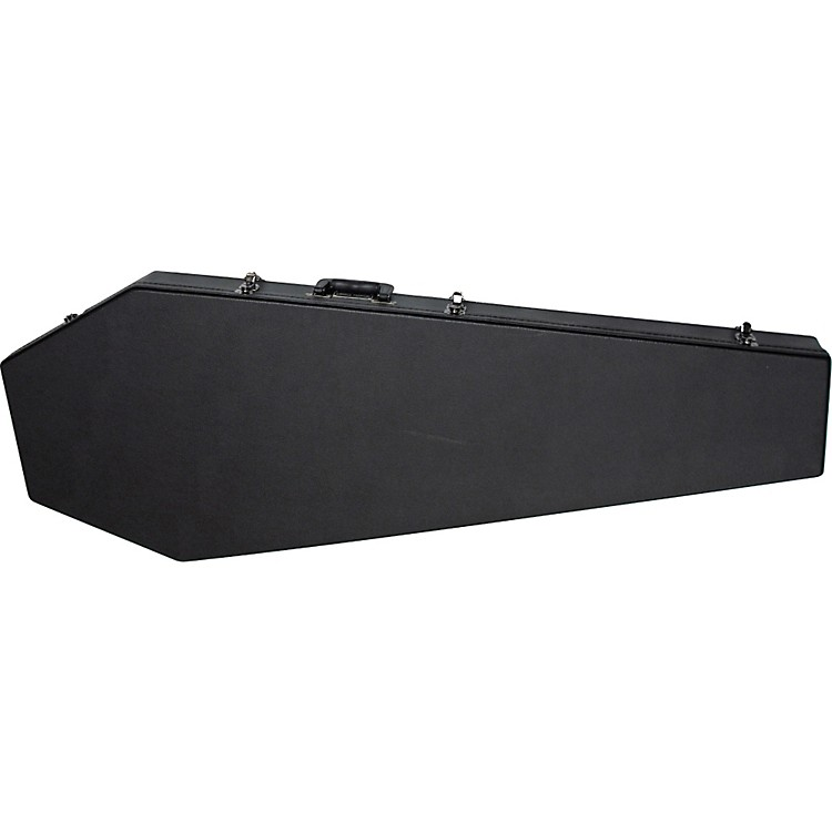 Coffin Case The Undertaker VX Extreme Guitar Case