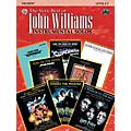 Alfred The Very Best of John Williams trumpet Book & CD