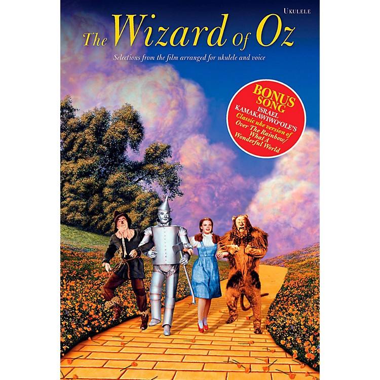 Music SalesThe Wizard Of Oz - Ukulele