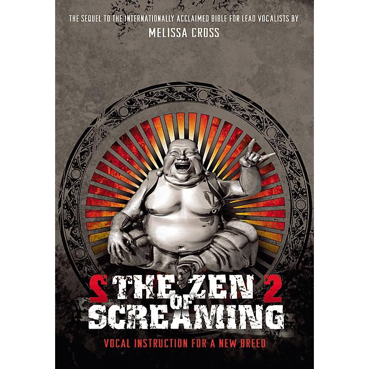 AlfredThe Zen of Screaming 2 (DVD)