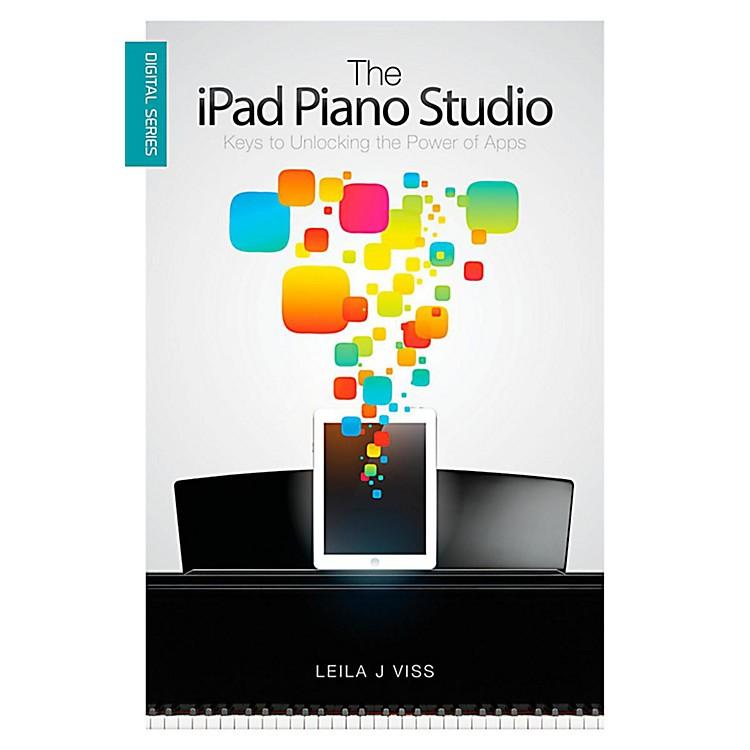 AlfredThe iPad Piano Studio Book