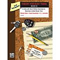 Alfred Theory for Busy Teens Book B