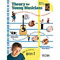Alfred Theory for Young Musicians Book 2