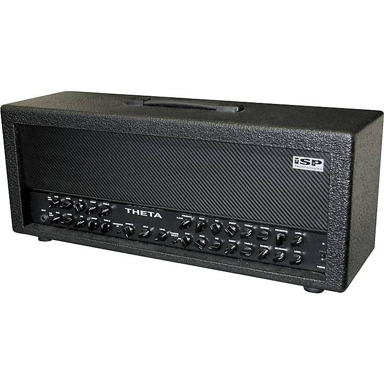 ISP Technologies Theta 300W Guitar Amp Head