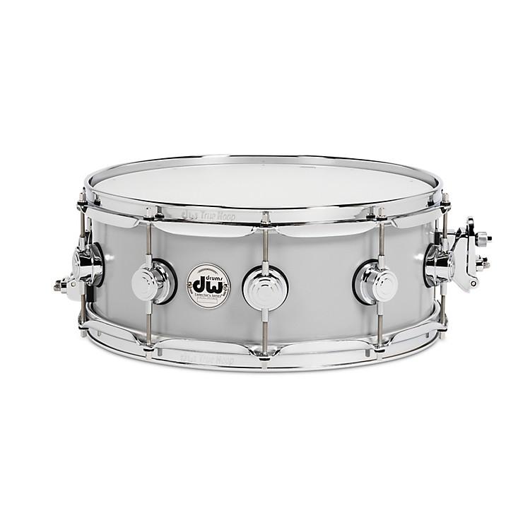 DWThin Aluminum Snare Drum