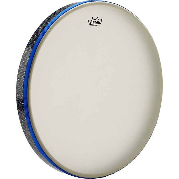 RemoThinline Frame DrumThumbs up14 in.
