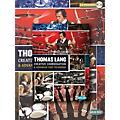 Hudson Music Thomas Lang - Creative Coordination & Advanced Foot Technique (Book/DVD/CD)