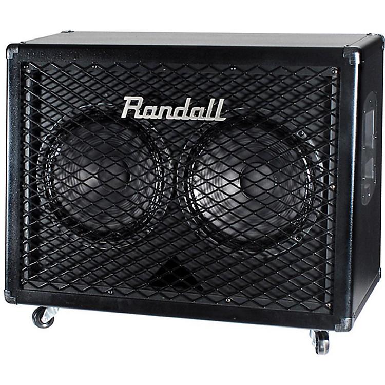 RandallThrasher 212 Oversized 200W Ported 2x12 Angled Cabinet