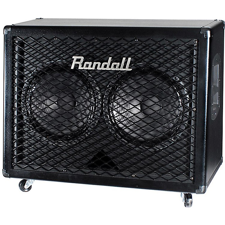 Randall Thrasher 212 Oversized 200w Ported 2x12 Angled Cabinet