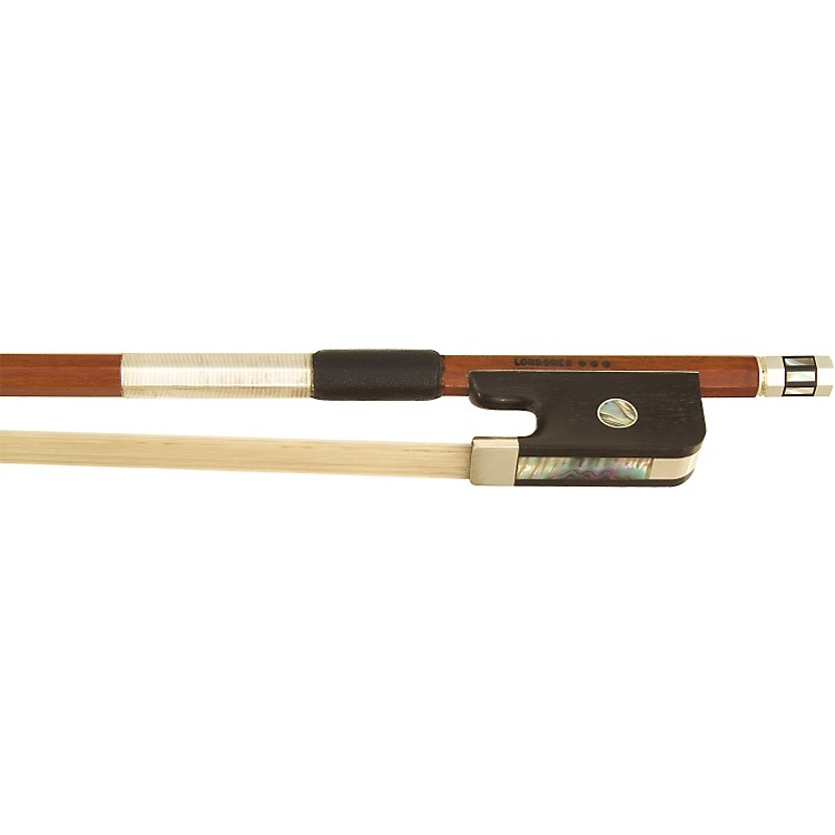 Londoner Bows Three Star Viola Bow Round