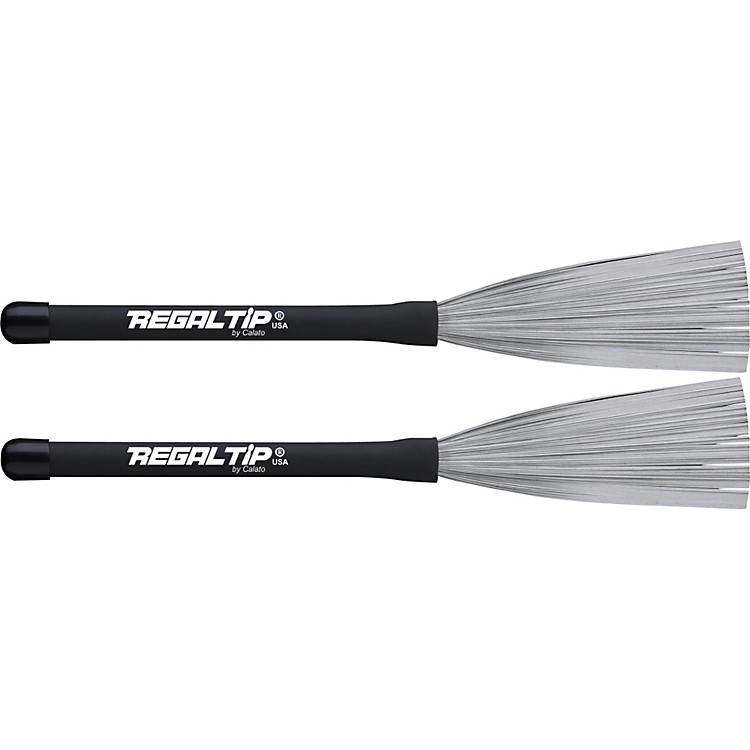 Regal Tip Throw Brushes