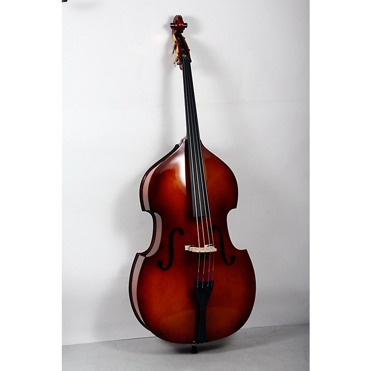 Silver Creek Thumper Upright String Bass Outfit 3/4 Size 888365853659