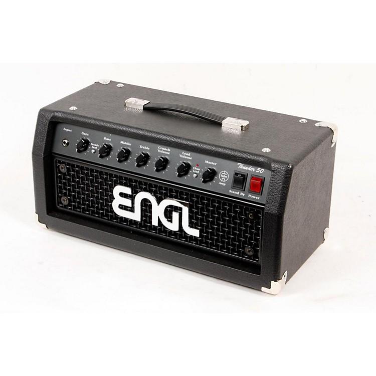 EnglThunder 50W Guitar Amp Head