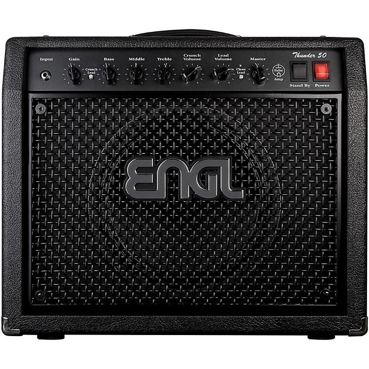 EnglThunder Drive 50W 1x12 Guitar Combo Amp