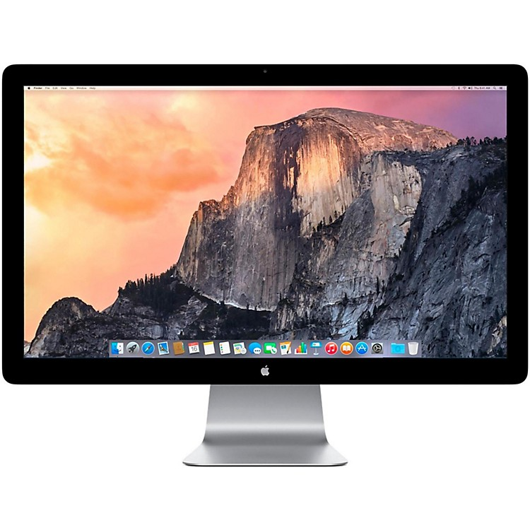 Apple Thunderbolt Display 27 in.