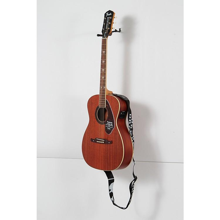 FenderTim Armstrong Hellcat Left-Handed Acoustic-Electric GuitarNatural